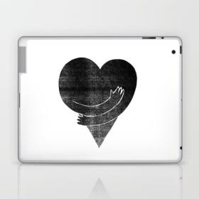 illustrations-love-laptop-skins